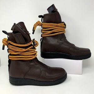 Nike Shoes - Nike SF AF1 High Special Field Air Force 1 Boots